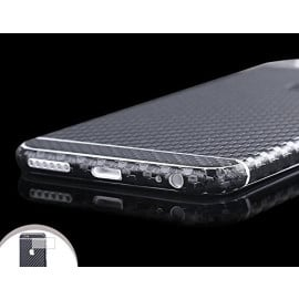 Dr. Vaku ® Apple iPhone 6 / 6S 3D Carbon Fiber Vinyl Skin / Wrap