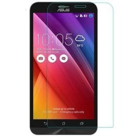 Dr. Vaku ® Asus Zenfone 2 Laser 5.5 Ultra-thin 0.2mm 2.5D Curved Edge Tempered Glass Screen Protector Transparent