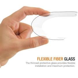 Eller Sante ® Redmi Note 9 Pro Max Impossible Hammer Flexible Film Screen Protector (Front )