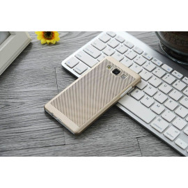 ioop ® Samsung Galaxy A8 Perforated Series Heat Dissipation Hollow PC Back Cover