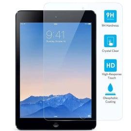Dr. Vaku ® Apple iPad 9.7 3D Curved Edge Full Screen Tempered Glass - Transparent