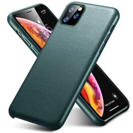 Vaku ® Apple iPhone 11 Pro Max Tuxedo Leather Back Cover