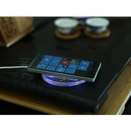 NILLKIN ® Magic Disk ΙΙ Qi wireless charger with Fast Charging Technology