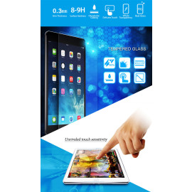 Dr. Vaku ® Apple iPad Mini 2.5D Full-Screen 0.2mm Ultra-thin 9H Tempered Glass Screen Protector