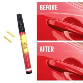 VAKU ® Fix It Pro - Car Scratch Remover Pen