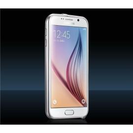 ProCASE ® Samsung Galaxy S6 Ultra Slim Luxurious Brushed Aluminium Metal Bumper + Back Cover