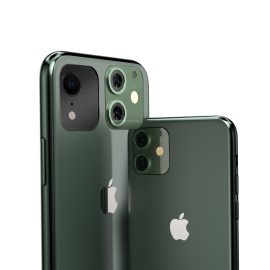 Vaku ® For Apple iPhone XR To iPhone 11 Conversion Kit