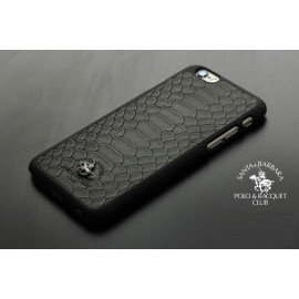 Santa Barbara Polo Club ® Apple iPhone 6 / 6S Crocodile Knight Series Back Cover