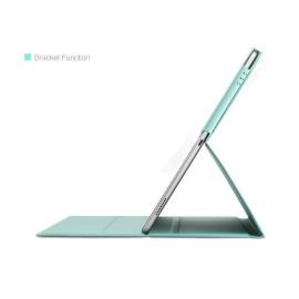 Joyroom ® Apple iPad Pro Arthur Ultra-thin Smart Awakening Folio Stand Leather Case Back Cover