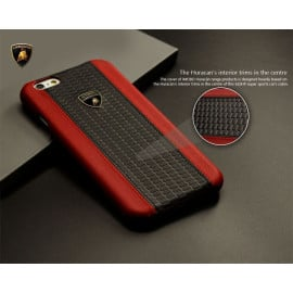 Lamborghini ® Apple iPhone 6 / 6S Official Huracan D2 Series Limited Edition Case Back Cover