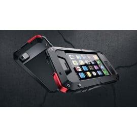 Lunatik ® Apple iPhone X 100% Water/Dust Resistant Aluminium Alloy Casing with Corning Gorilla Glass Back Cover