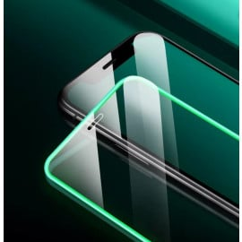 Dr. Vaku ® Apple iPhone 11 Pro Max 5D Radium Curved Ultra-Strong Full Screen Tempered Glass