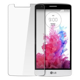 Dr. Vaku ® LG G3 Ultra-thin 0.2mm 2.5D Curved Edge Tempered Glass Screen Protector Transparent