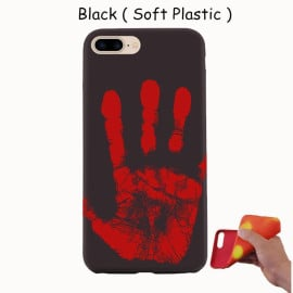 Vaku ® Oppo F1S Volcano Fire Series Hot-Color Changing Infinite Thermal Sensing Technology Back Cover