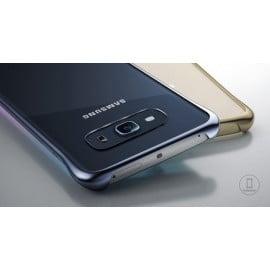 VAKU ® Samsung Galaxy A8 Electroplated Case Back Cover