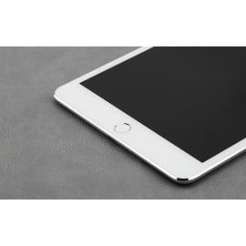 Rock ® Apple iPad Mini 4 Anti-Explosion 0.3mm Ultra-thin 2.5D Curved Edge 9H Hardness Tempered Glass Screen Protector Transparent