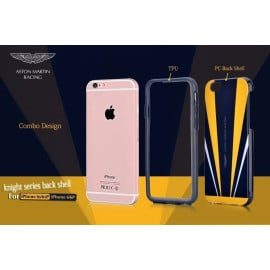 Aston Martin Racing ® Apple iPhone 6 / 6S Official Limited IML Edition Back Cover