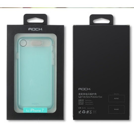 FashionCASE ® Samsung Galaxy On7 LED Light Tube Flash Lightening Case Back Cover