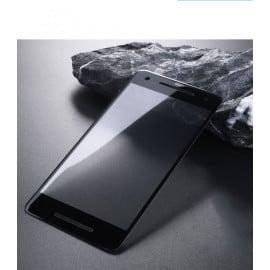 Dr. Vaku ® Google Pixel 2 5D Curved Edge Ultra-Strong Ultra-Clear Full Screen Tempered Glass Black