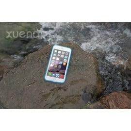 Xuenair ® Apple iPhone 6 / 6S Water-proof + Break-proof Artifact 1M Ultrathin Transparent TPU Sealed Case Back Cover