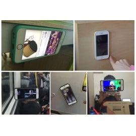 Gravitour ® Apple iPhone 6 / 6S Anti-Gravity Nano Silicone Overcoat Tide Hands-free Back Cover