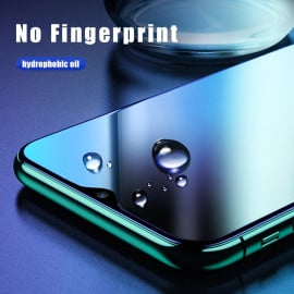 Dr. Vaku ® Redmi Note 8 5D Curved Edge Ultra-Strong Ultra-Clear Full Screen Tempered Glass-Transparent