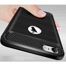 Vaku ® Apple iPhone 7 Austin Armour Case Series Top Quality PC + Silicone Thin Frames + Ultra-thin Cover