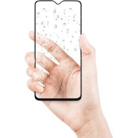 Dr. Vaku ® Xiaomi Mi 9Prime  Full Edge-to-Edge Ultra-Strong Ultra-Clear Full Screen Tempered Glass- Black